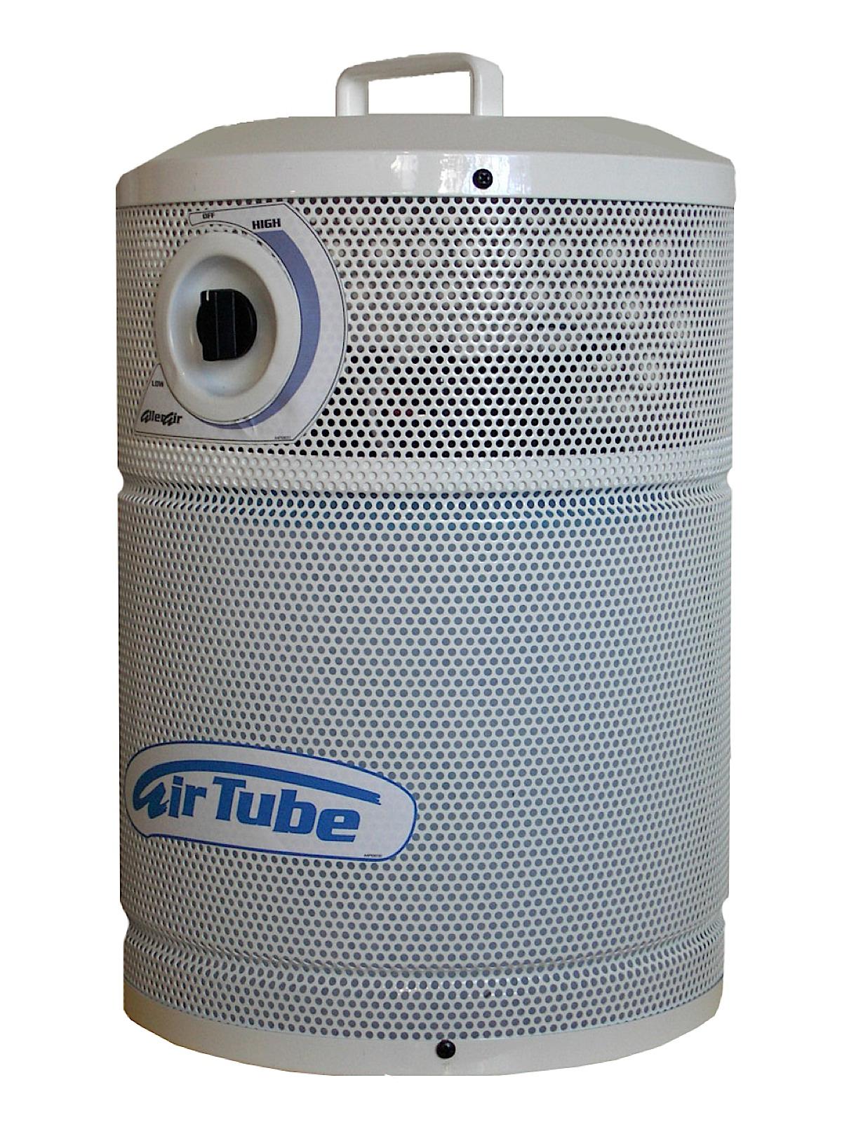 Air Tube -- Portable Air Purifier