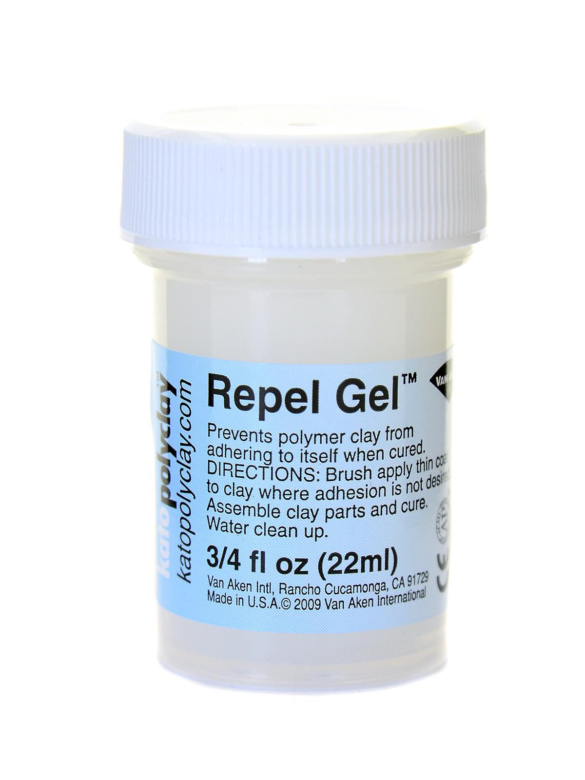Repel Gel