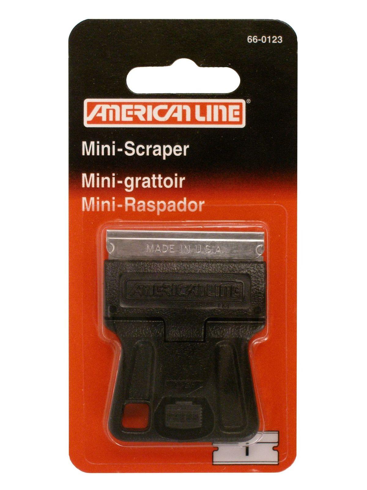 Mini-Scraper