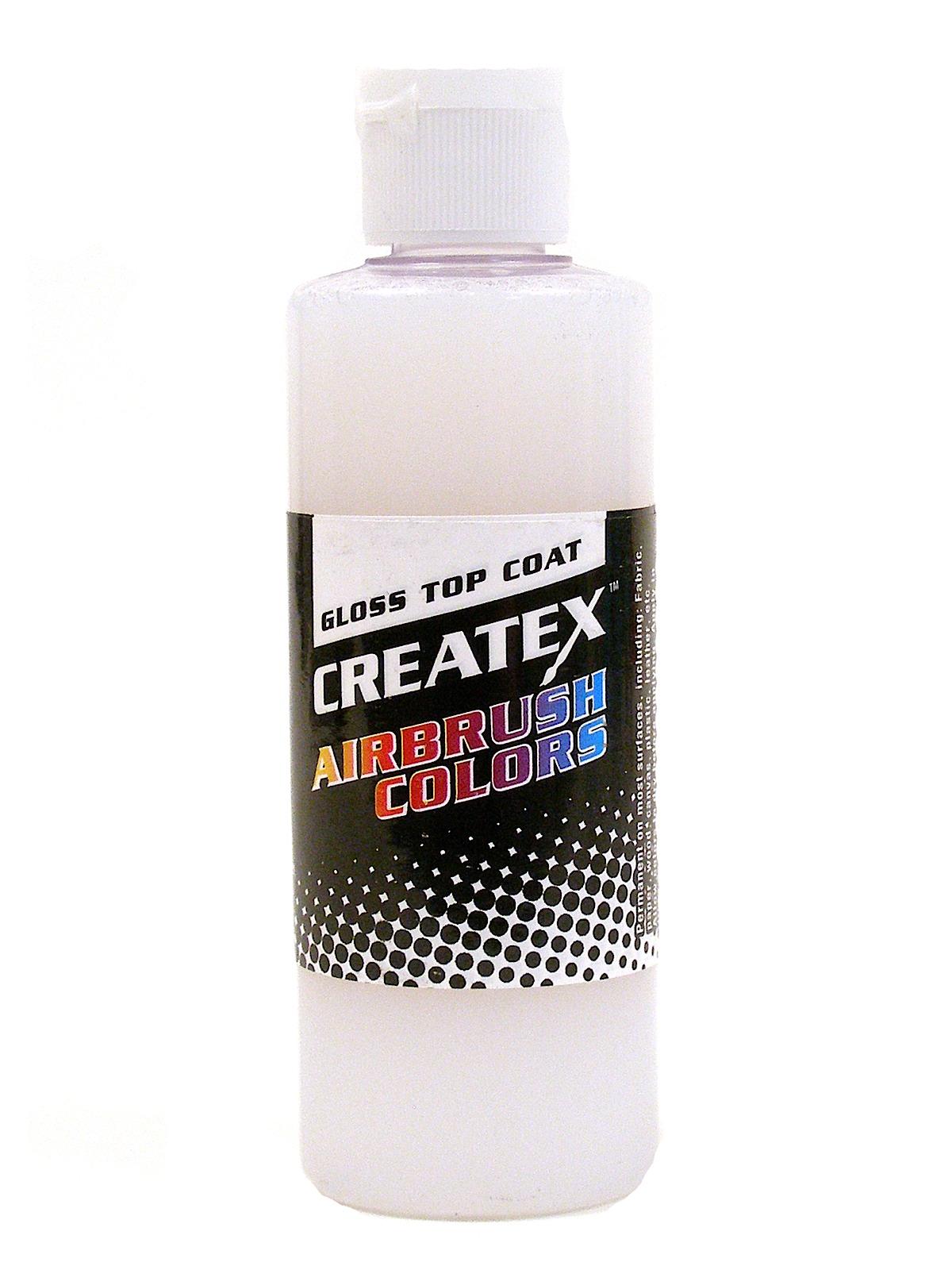 Airbrush Gloss Top Coat
