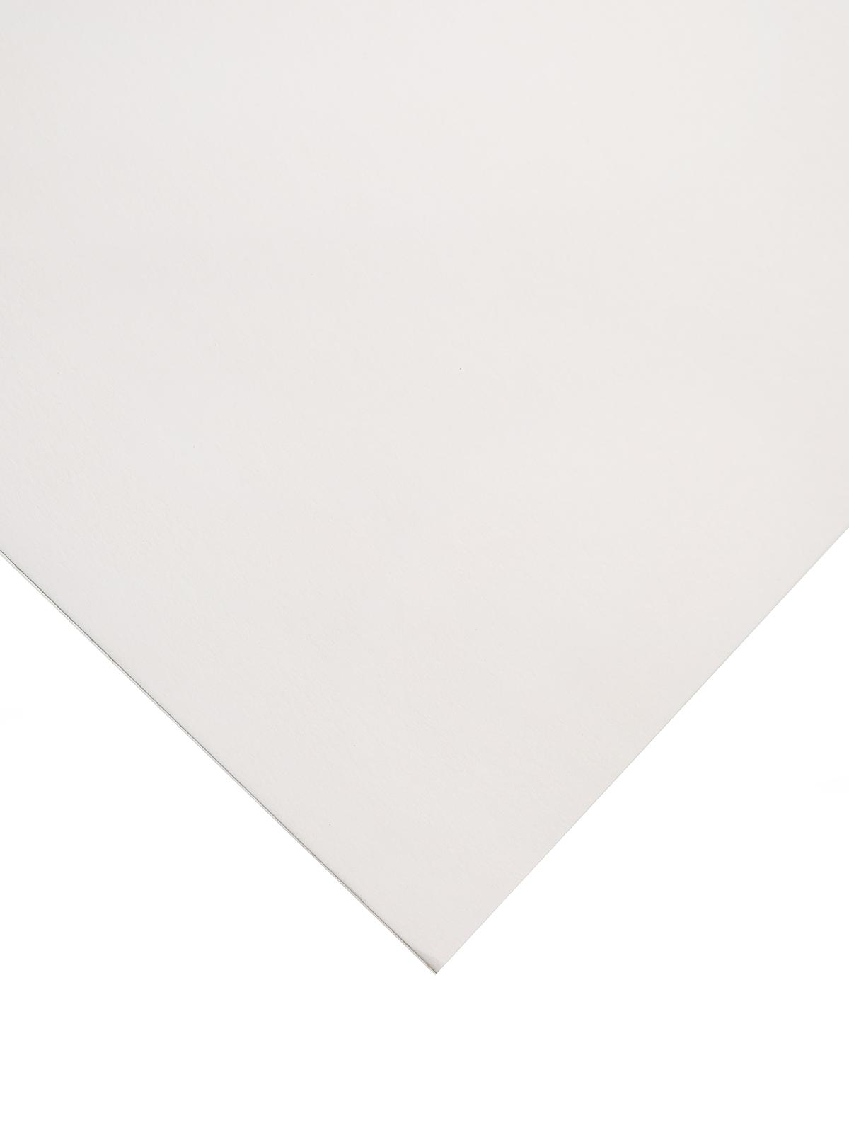 Hot Press Illustration Boards 20 In. X 30 In. Each No. 20