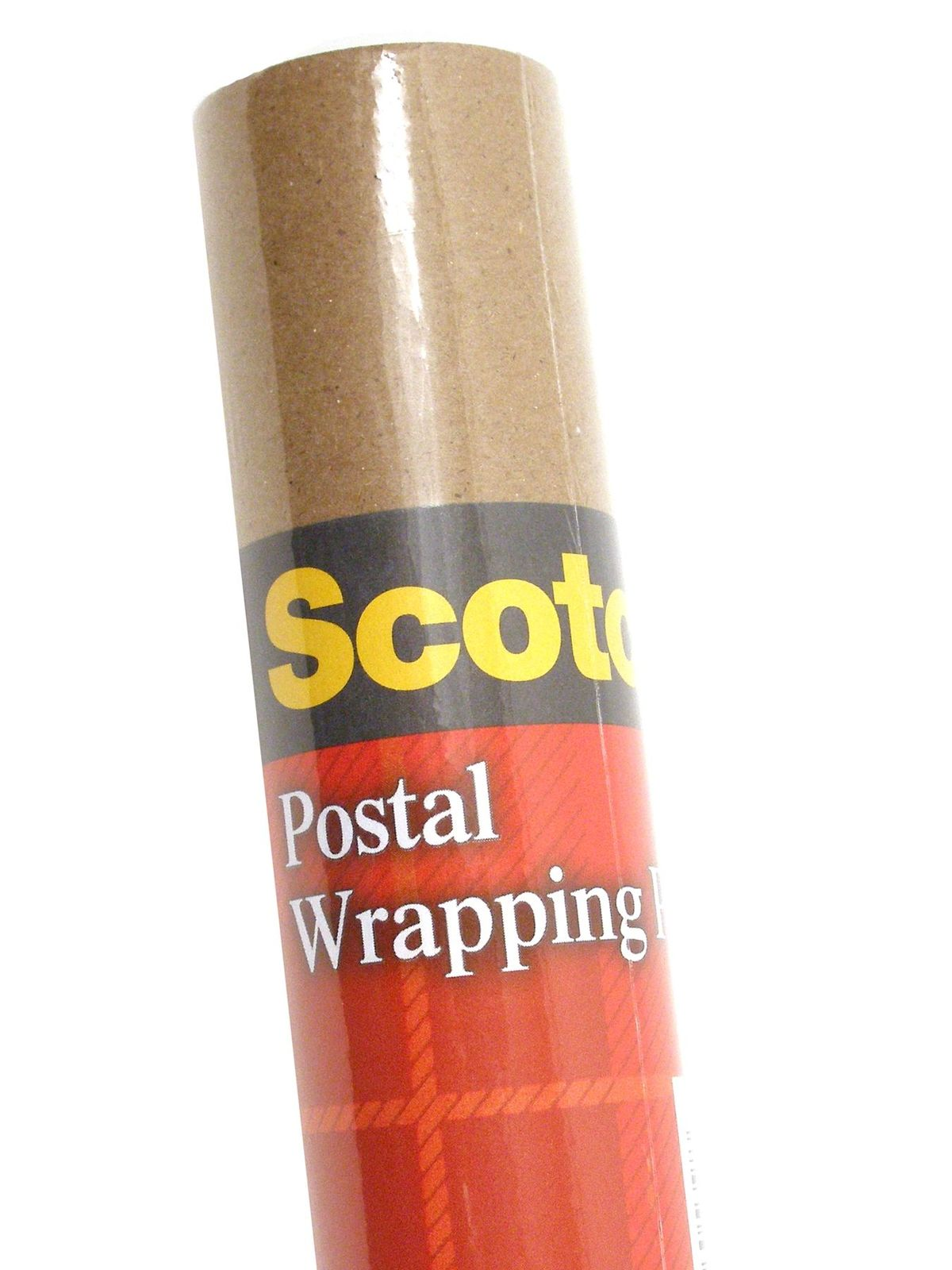 Postal Wrapping Paper