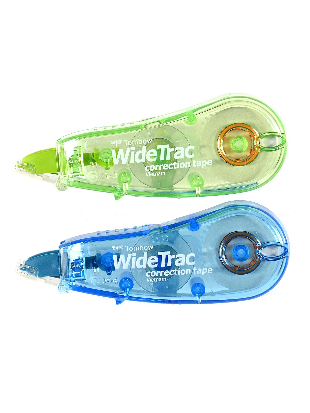 WideTrac Correction Tape
