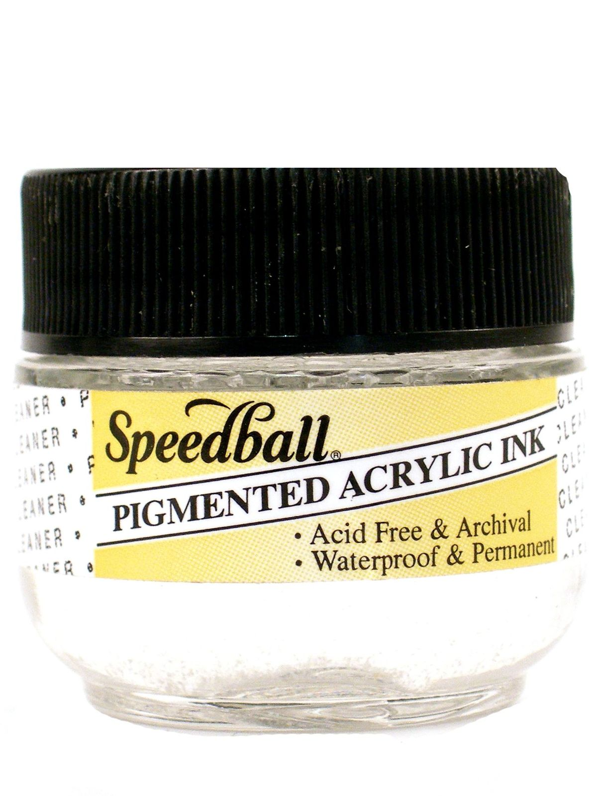 Pen Cleaner for Pigmented Acrylic Ink