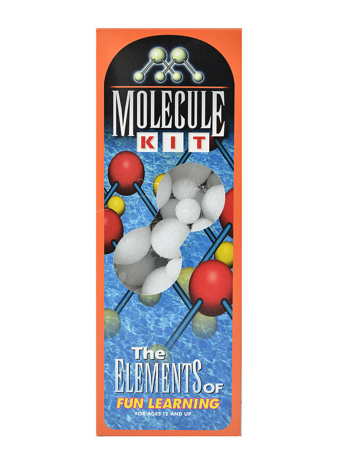 Fun Learning Molecule Kit