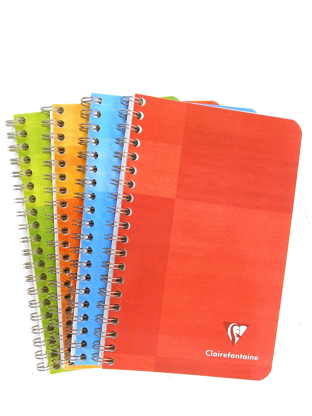 clairefontaine wirebound multiple subject graph paper