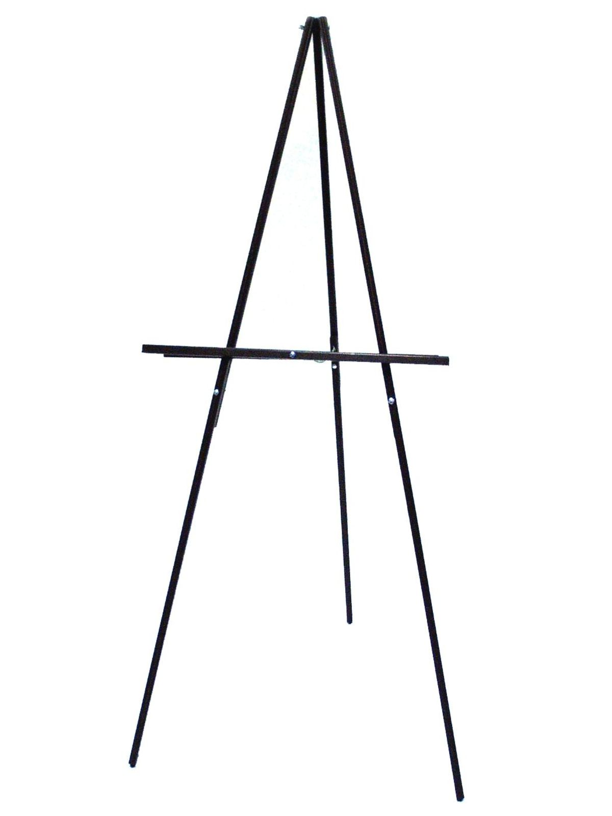 Floor Standing Wood Easel