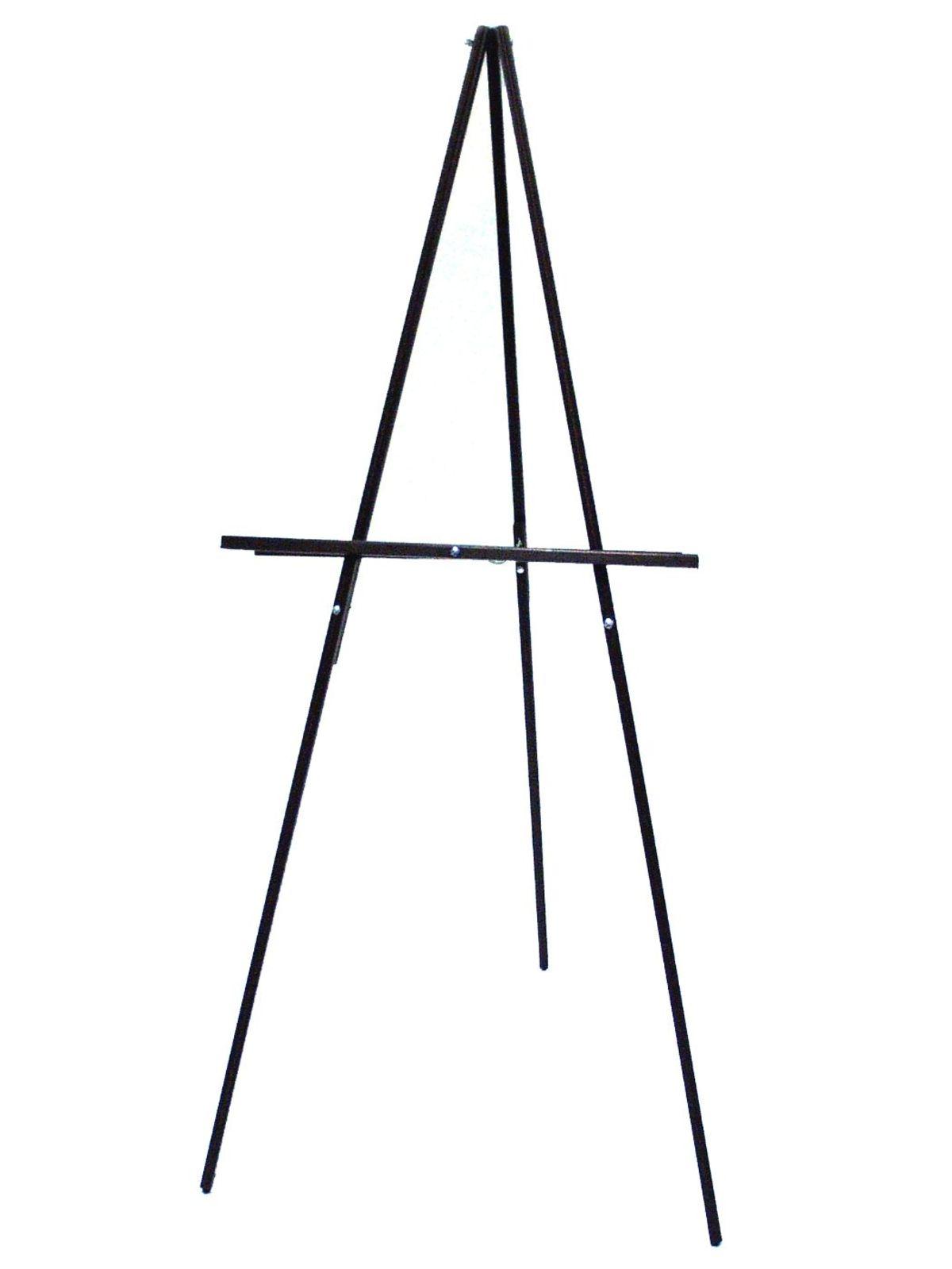 Loew Cornell Floor Standing Wood Easel Misterart Com