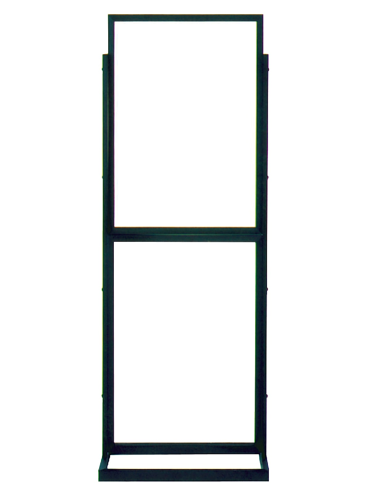 Open Poster Holder -- L2328