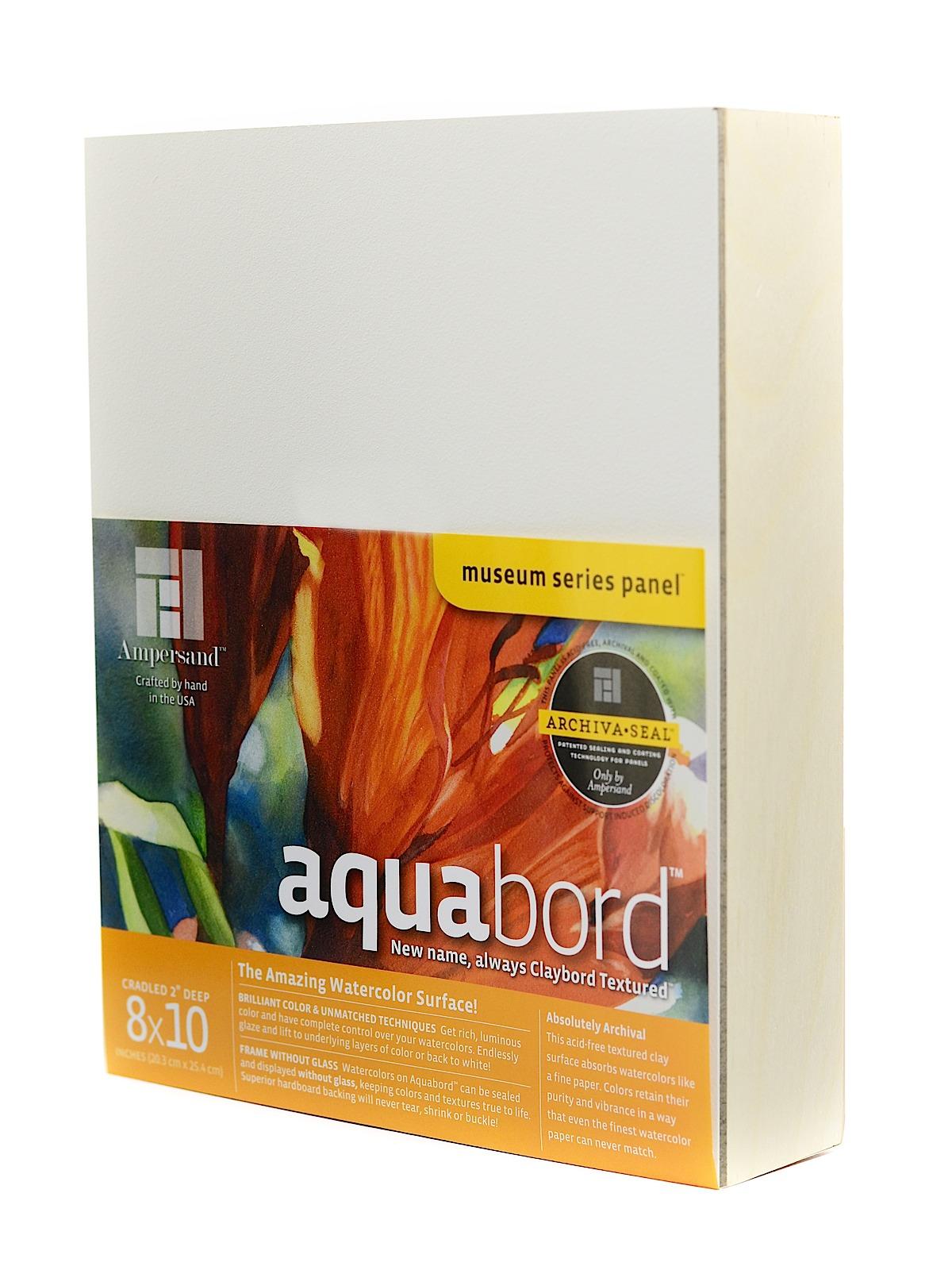 Deep Cradle Aquabord