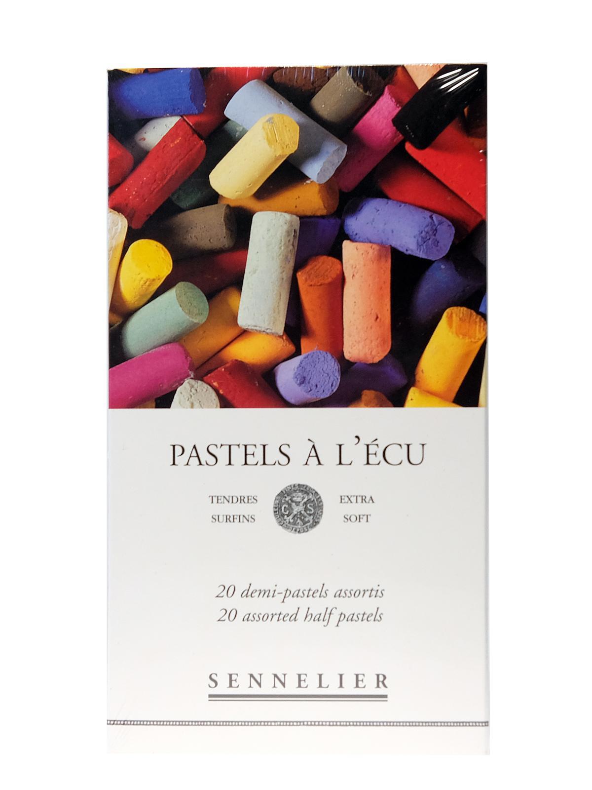 Sennelier - Soft Pastel Sets