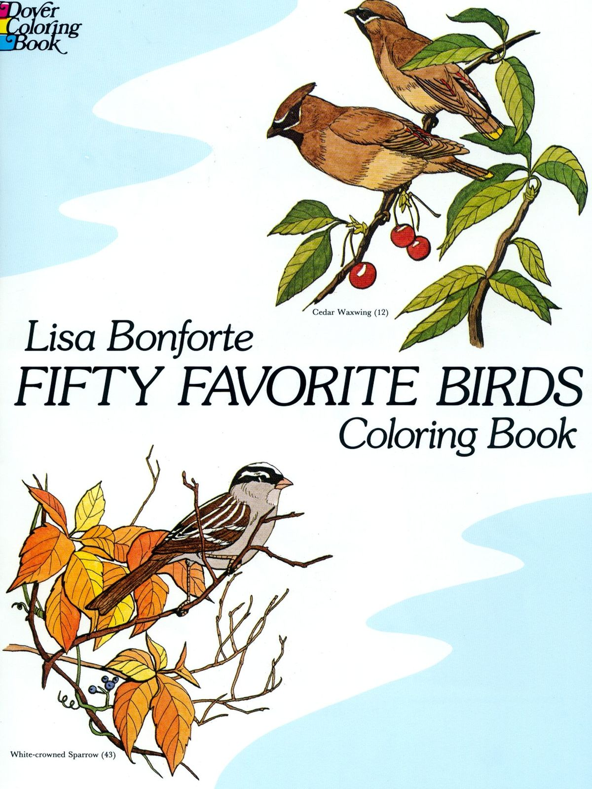 Fifty Favorite Birds