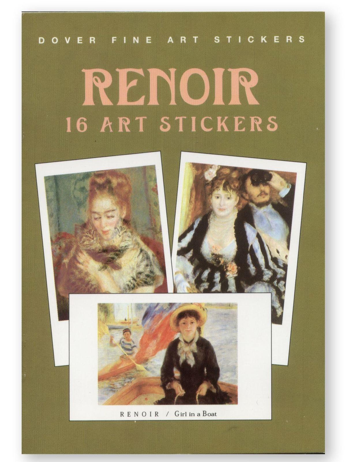 Dover - Renoir
