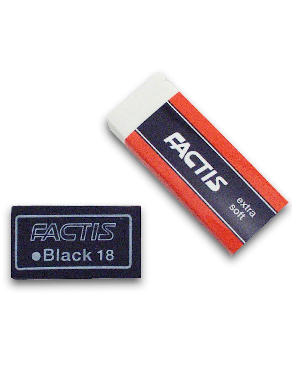 Factis Extra Soft Eraser
