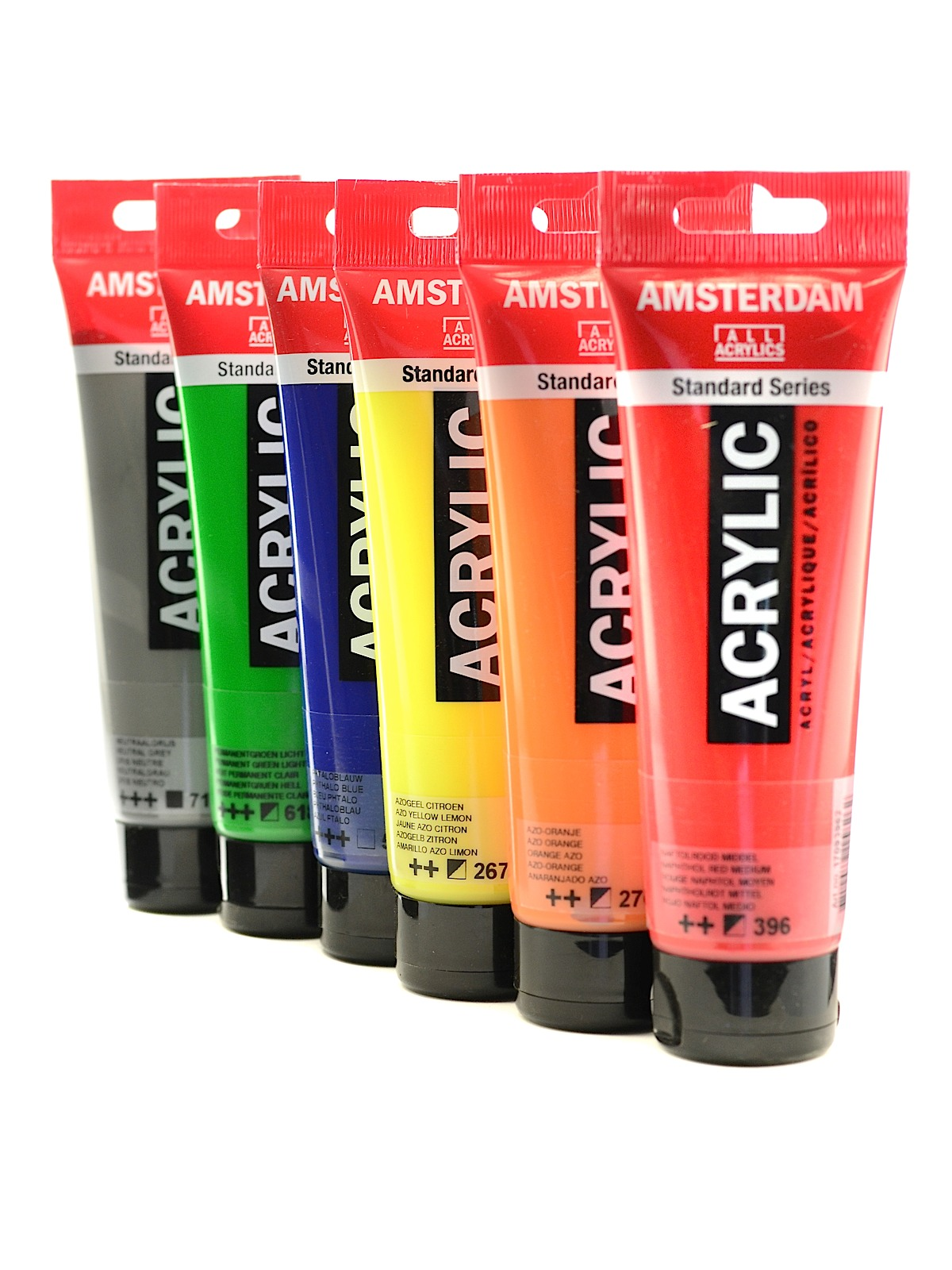 Standard Series Acrylic Paint