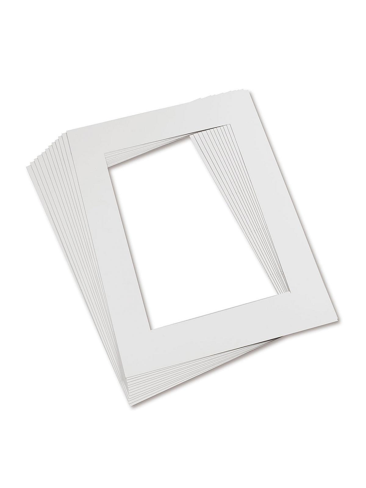 Pacon - Pre-Cut Mat Frames