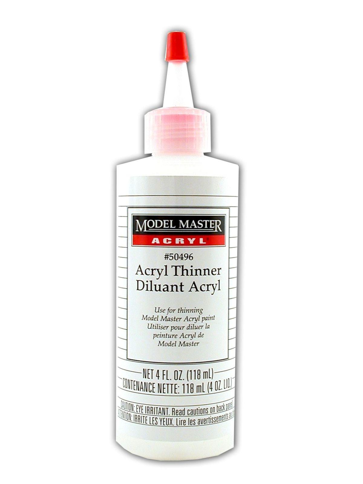 Model Master Acryl Thinner