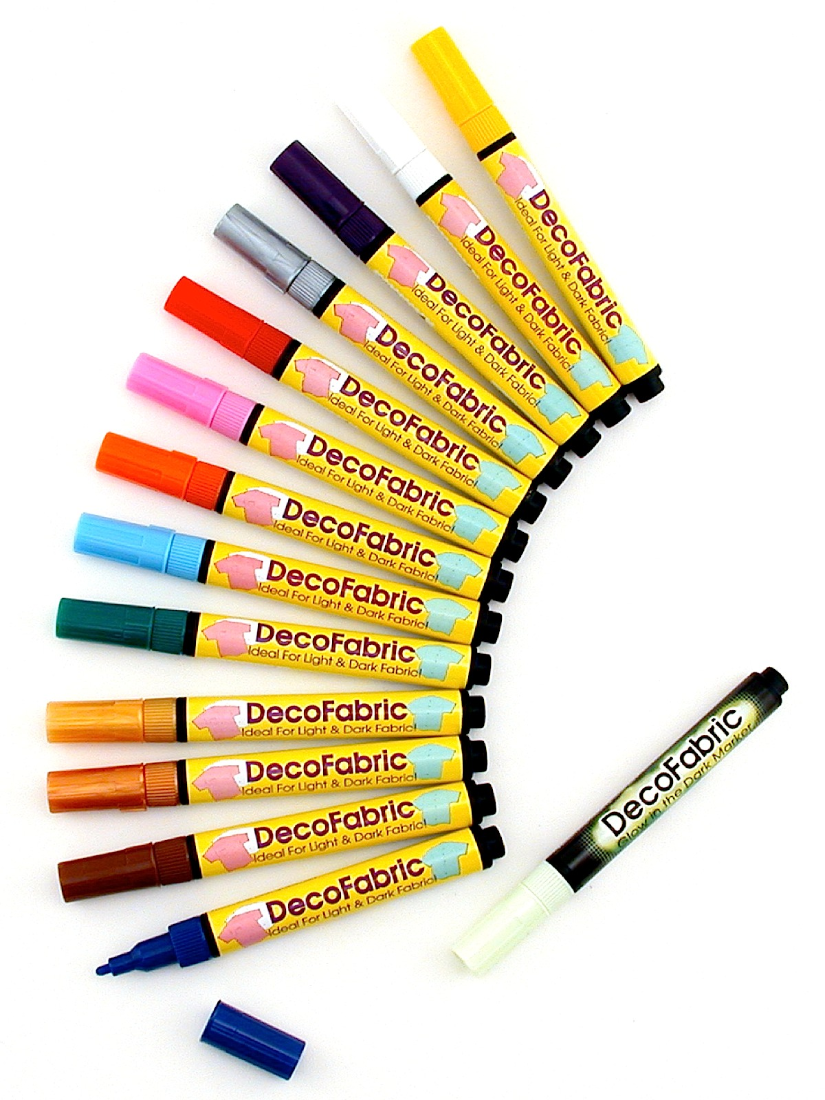 DecoFabric Marker