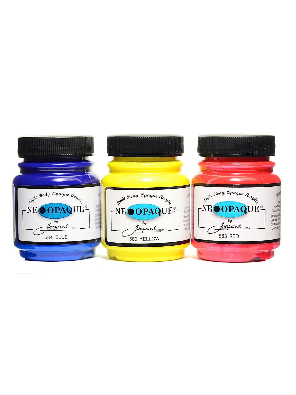 Jacquard - Neopaque Colors