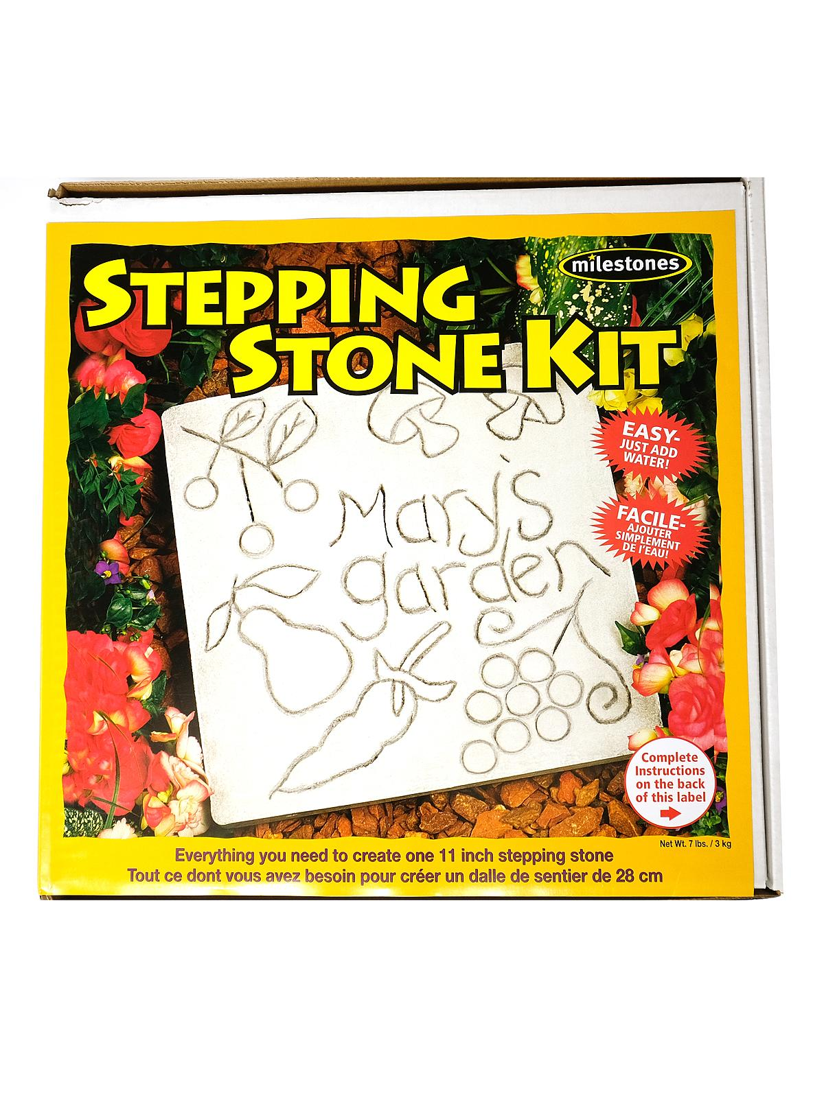 Basic Stepping Stone Kits