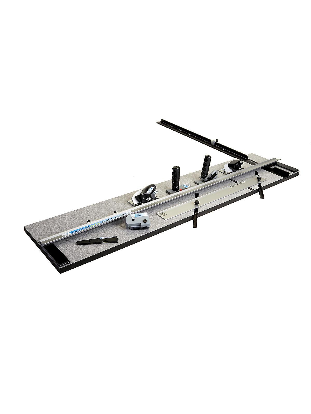Simplex Elite Mat cutter