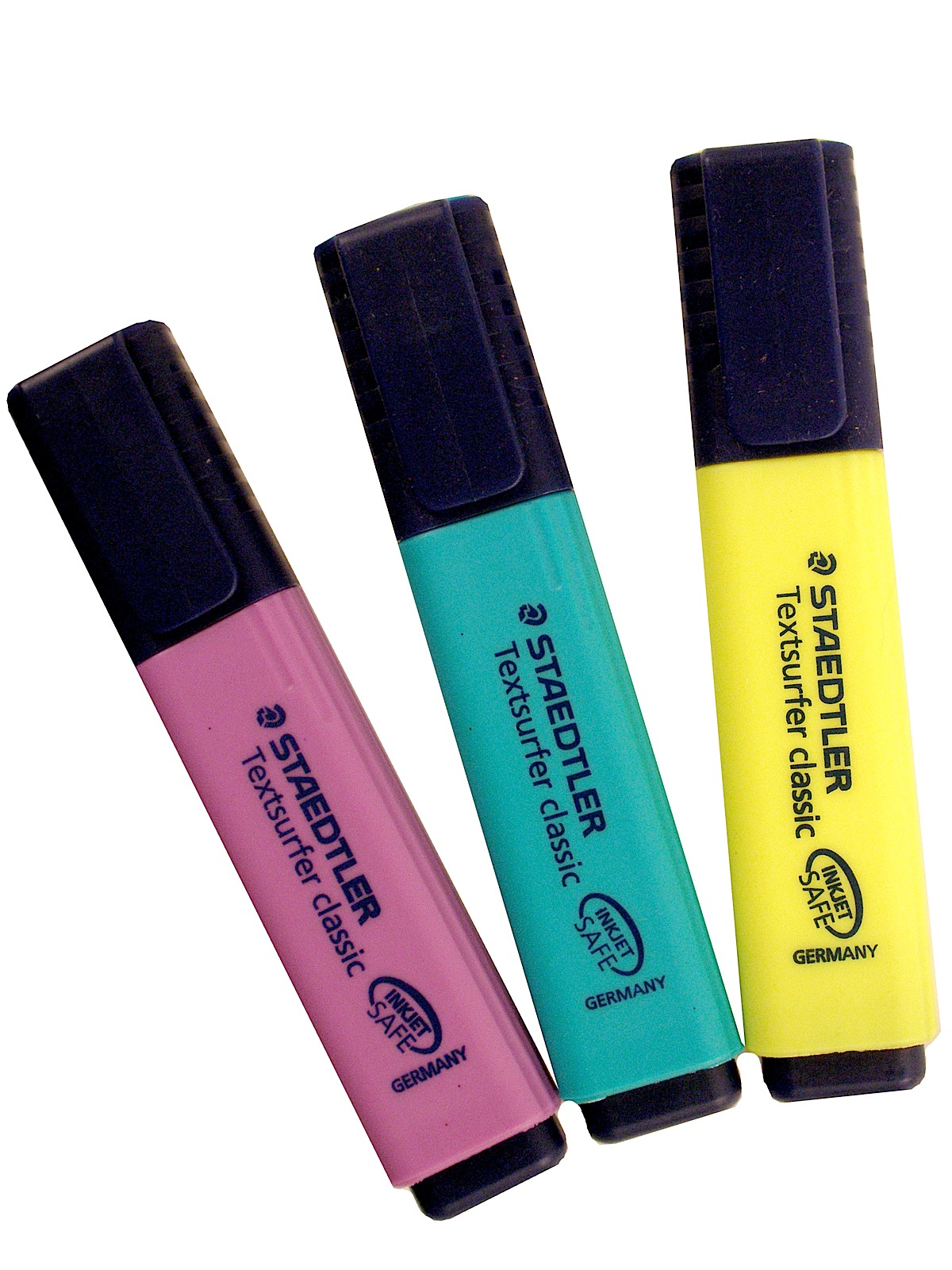 Textsurfer Highlighters