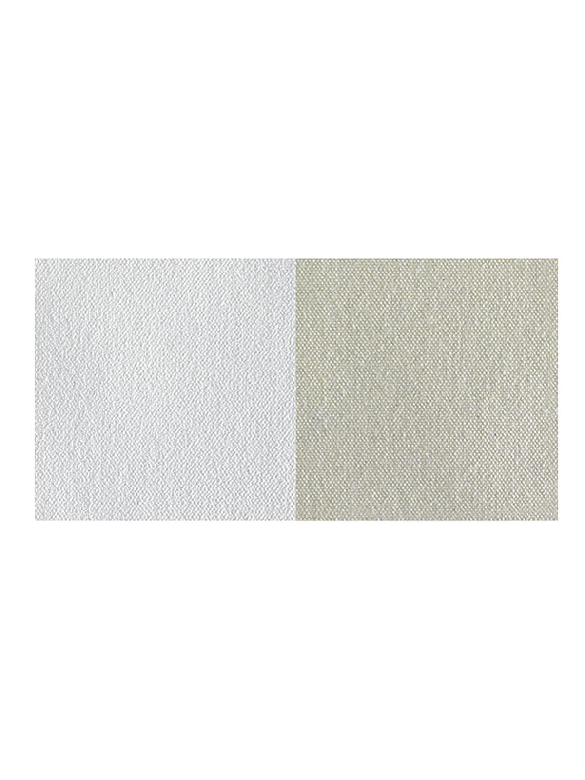 Dixie Primed Cotton Duck Canvas