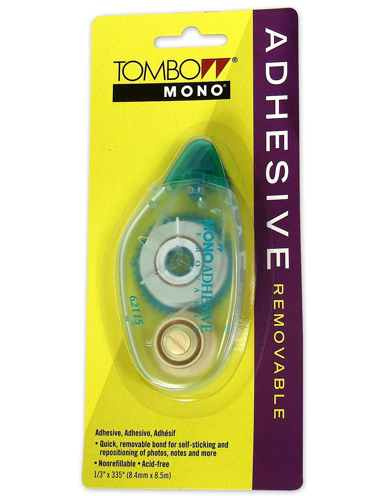 Mono Adhesive