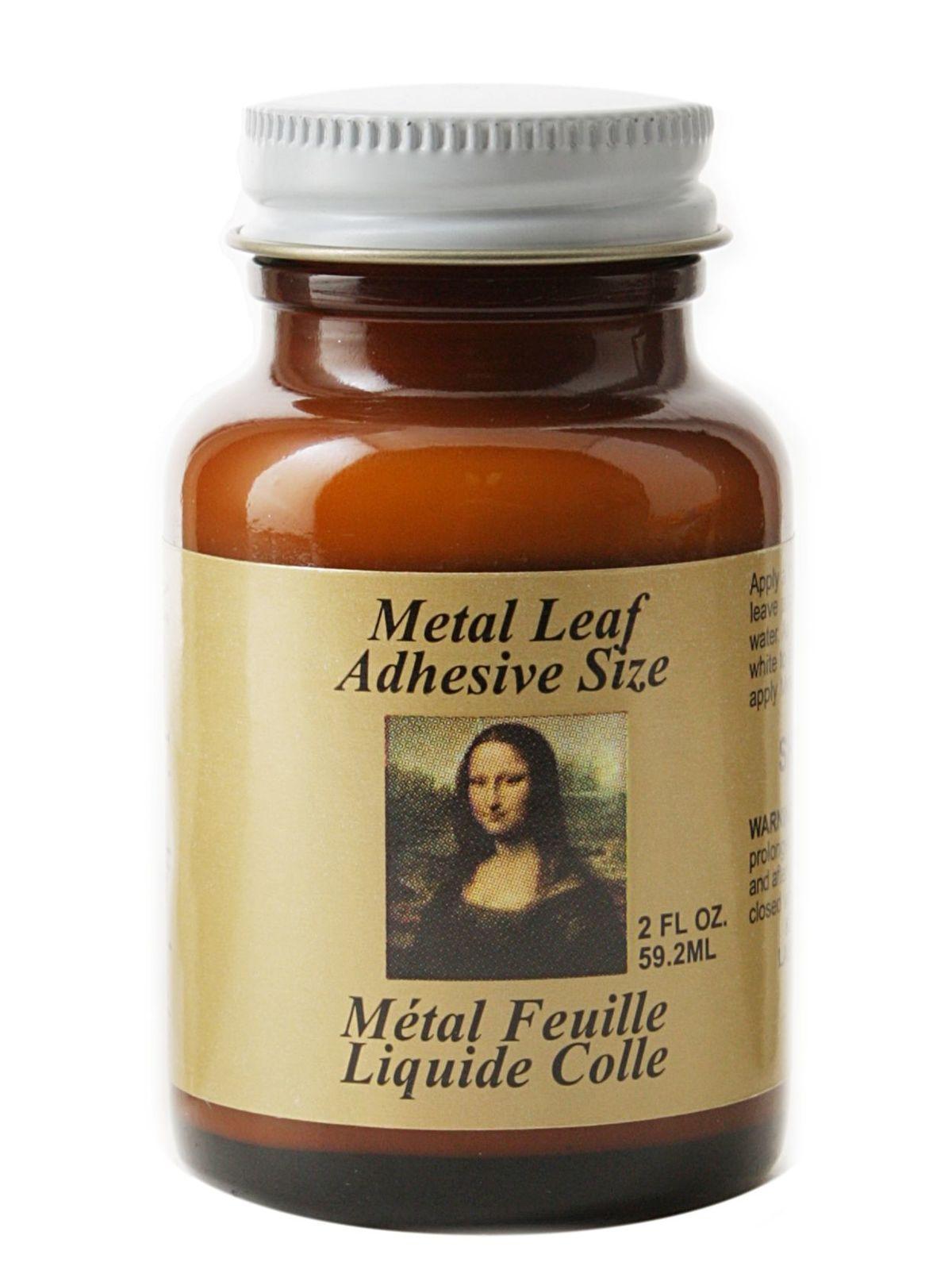 Gold Leaf Adhesive