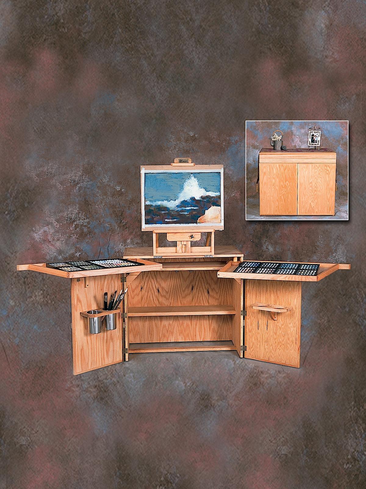 Urania's Desk