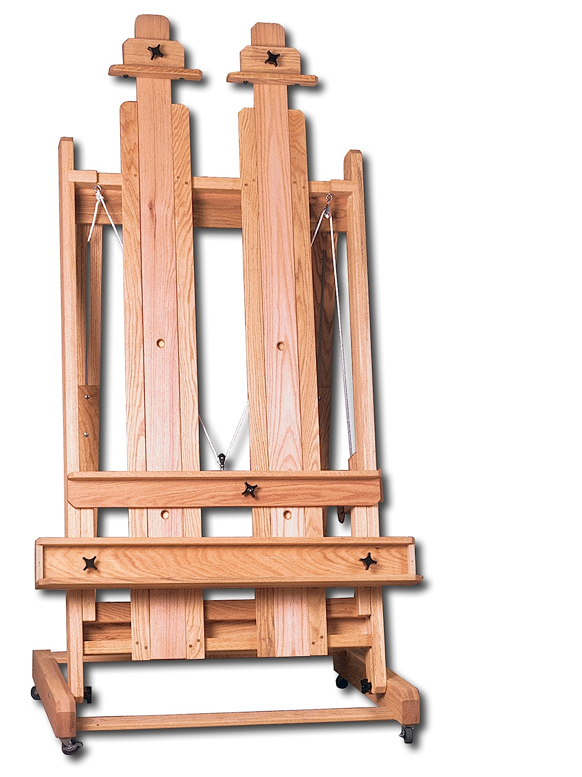 Abiquiu Deluxe Easels