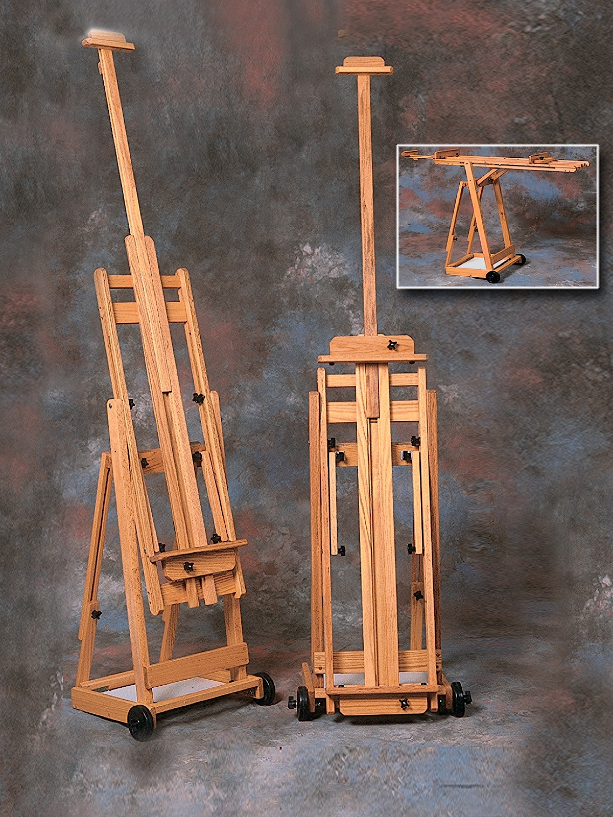 Portable Collapsible Easel