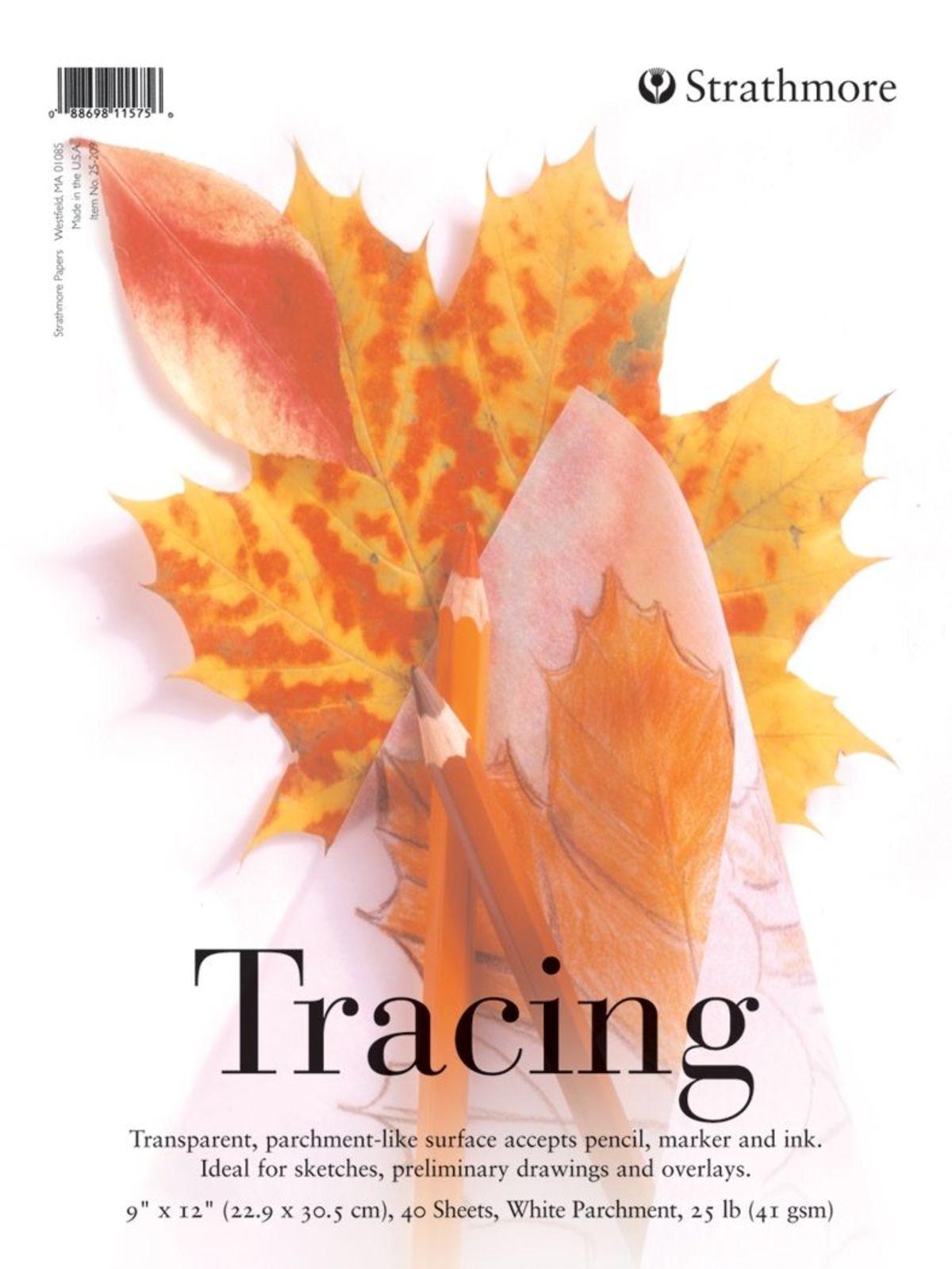 Series 200 Tracing Paper Pad