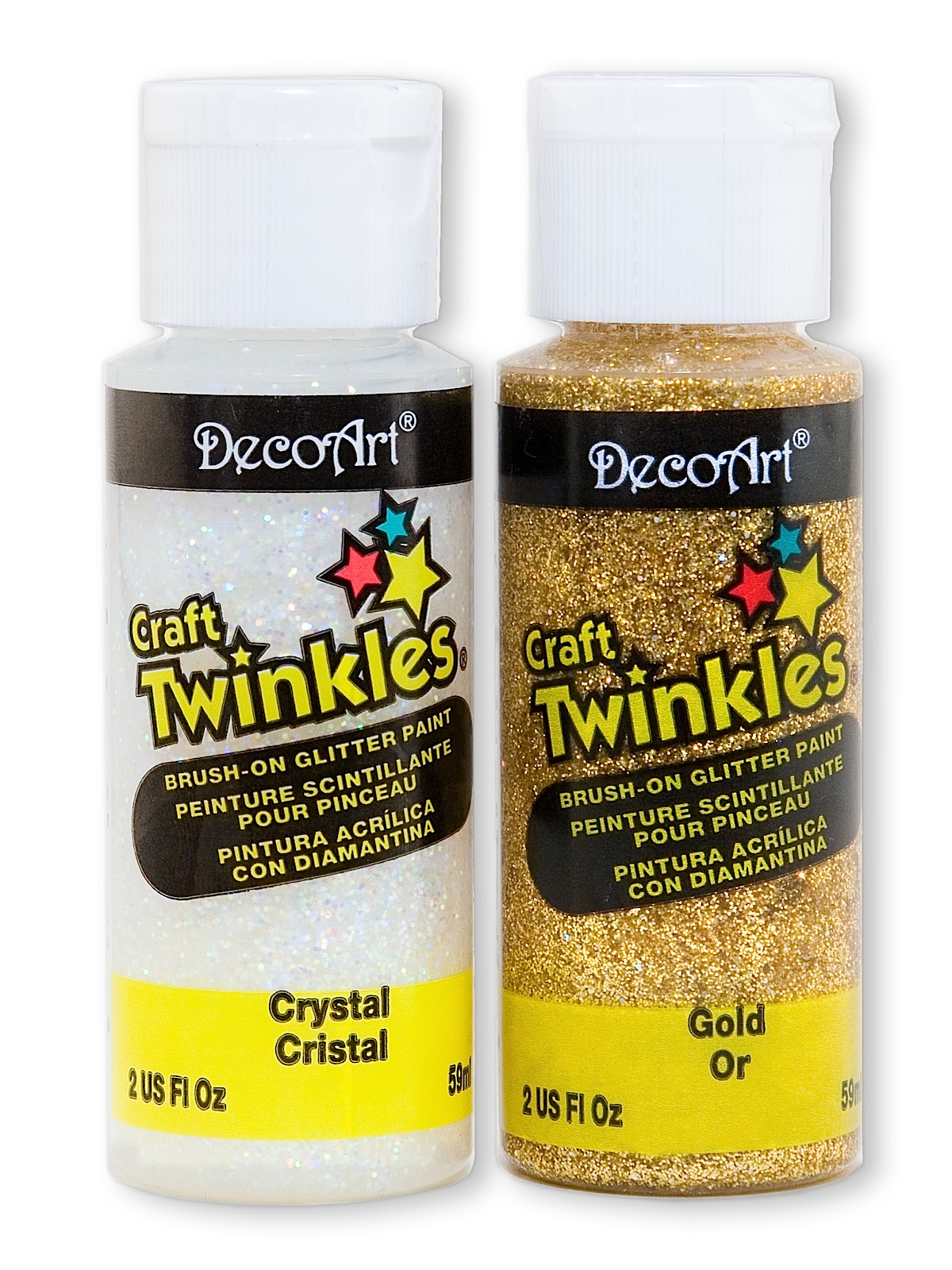 Craft Twinkles Glitter Paint