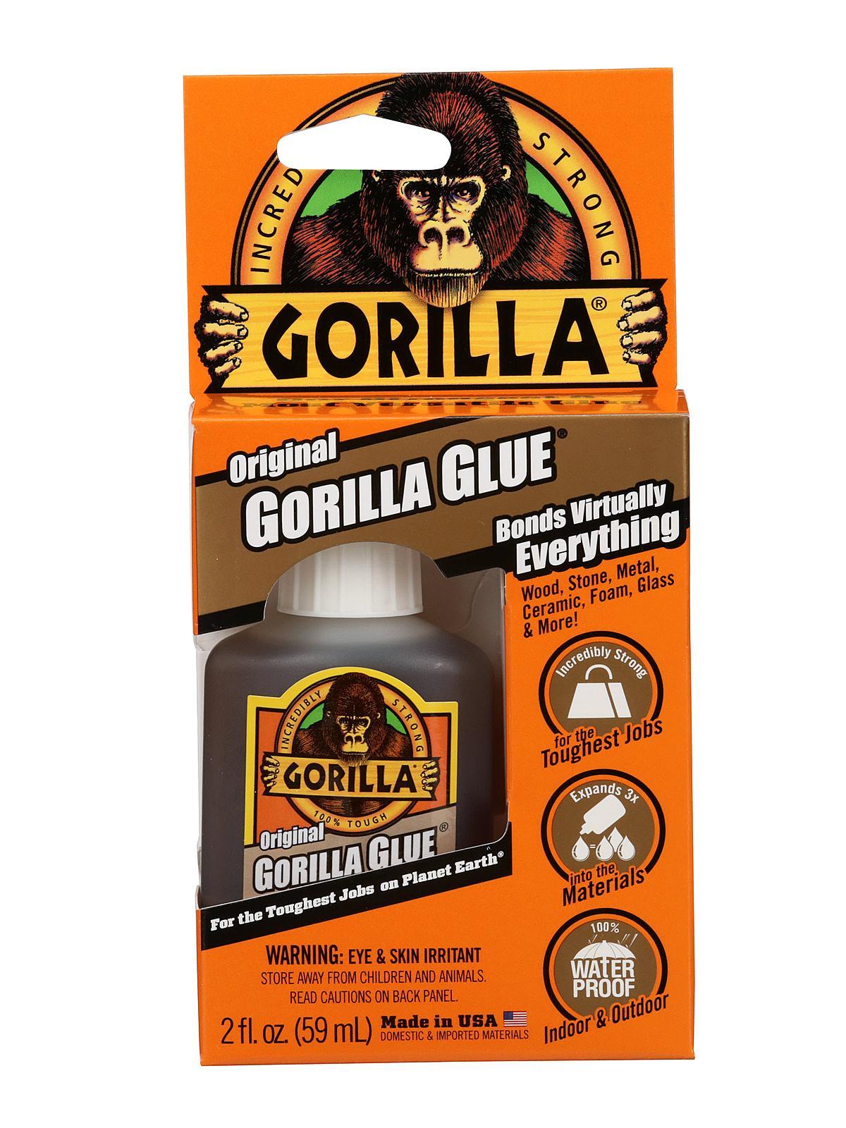 The Gorilla Glue Company - Glue
