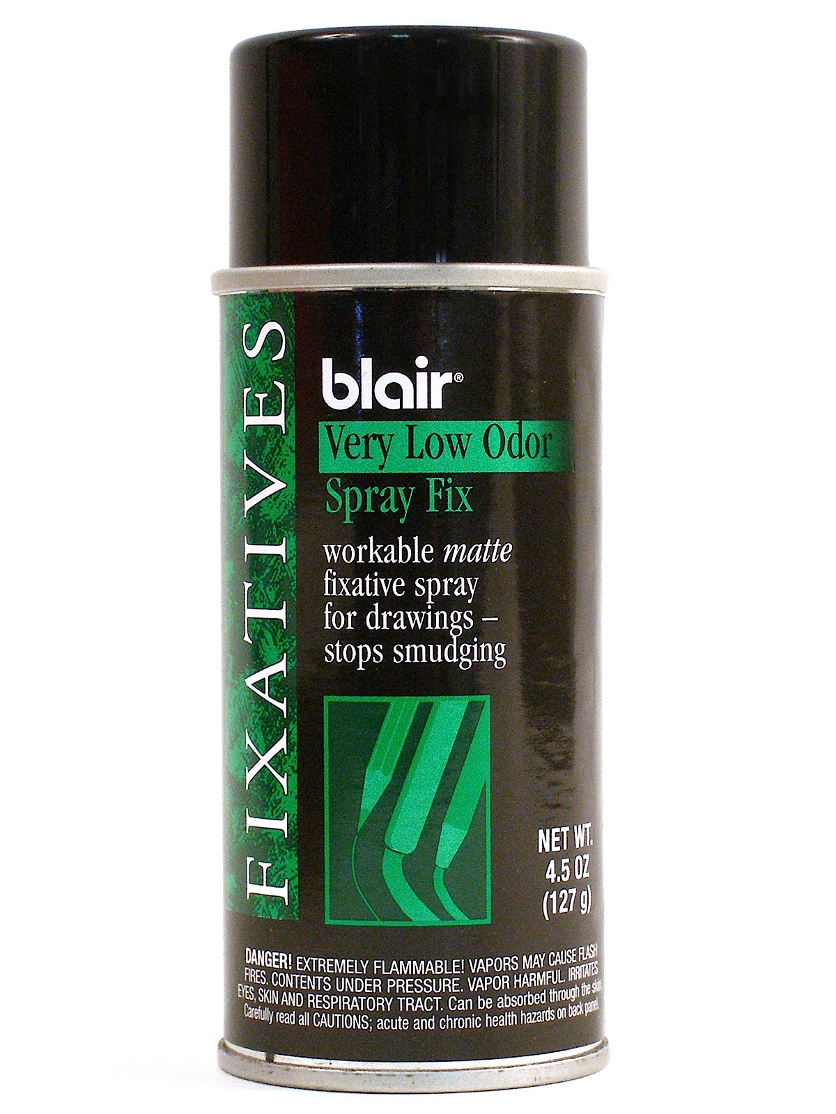 Blair Very Low Odor Spray Fix Misterart Com