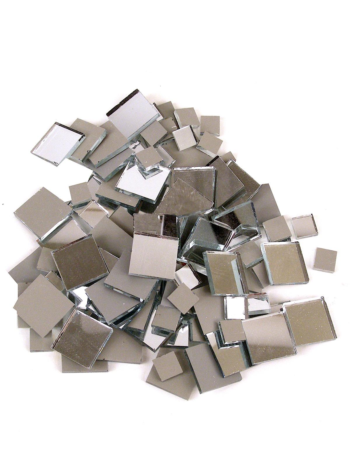 Mosaic Mercantile - Mirrored Glass Tile