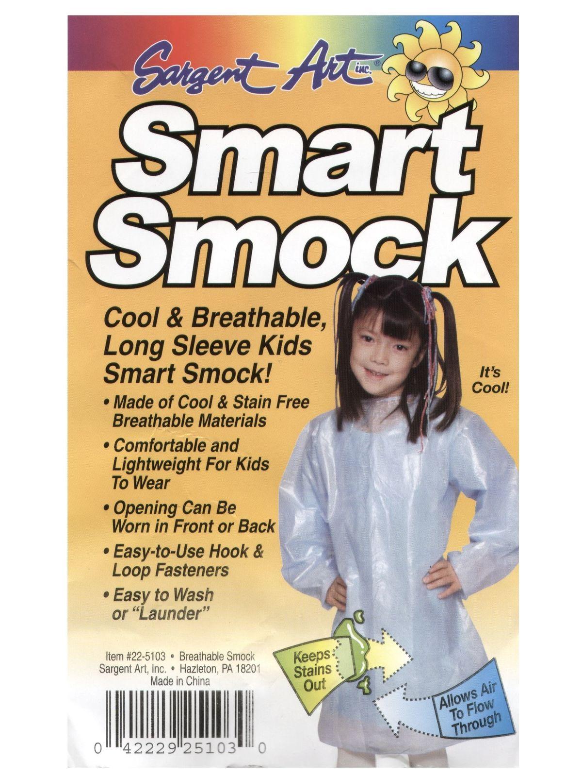 Smart Smock