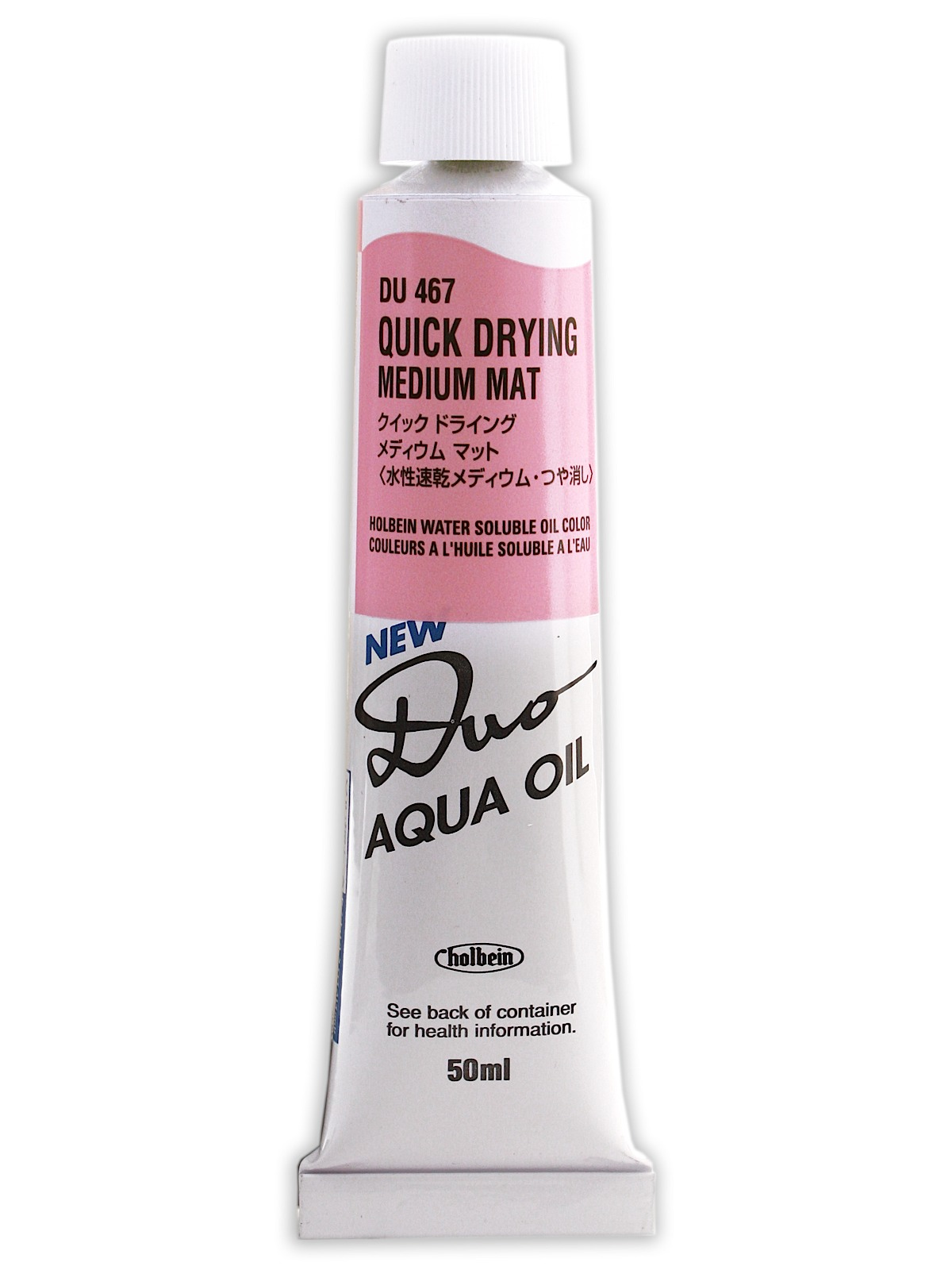Speeds Oil Paint Dry Time Matte