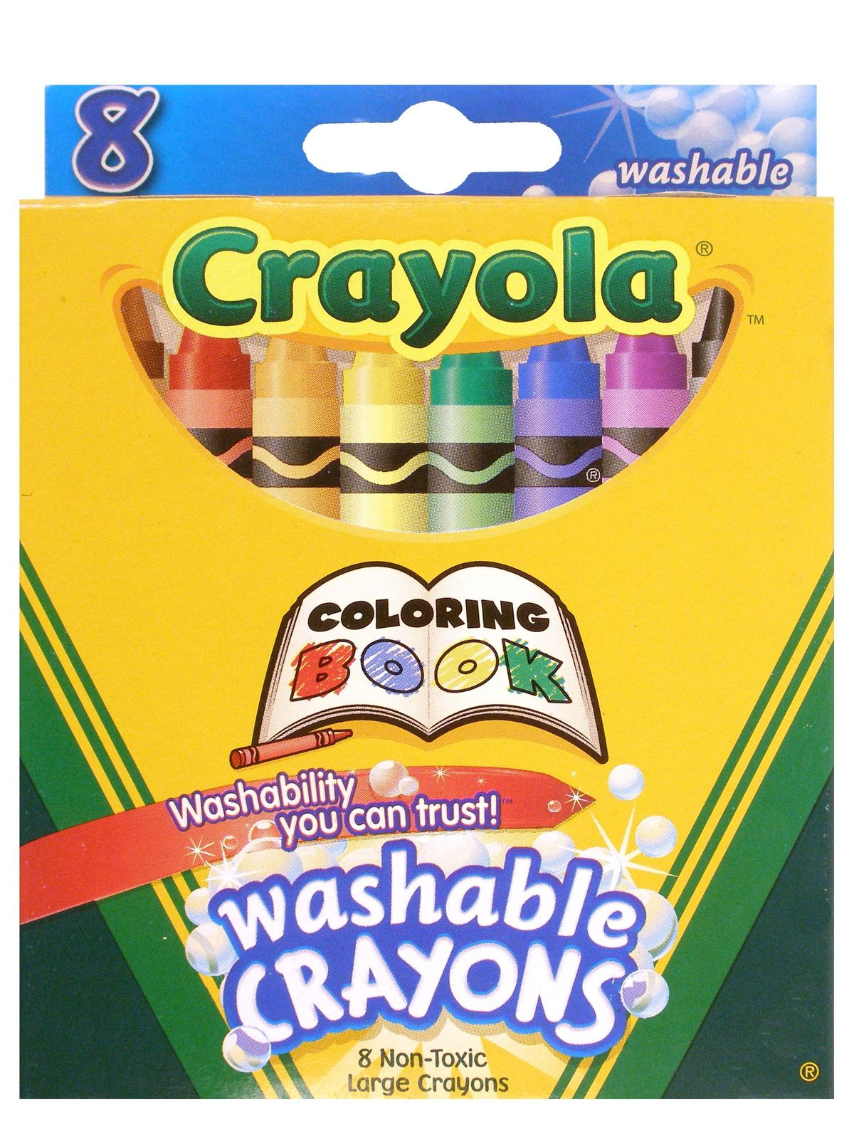 coloring book and crayons crayola coloring book washable crayons