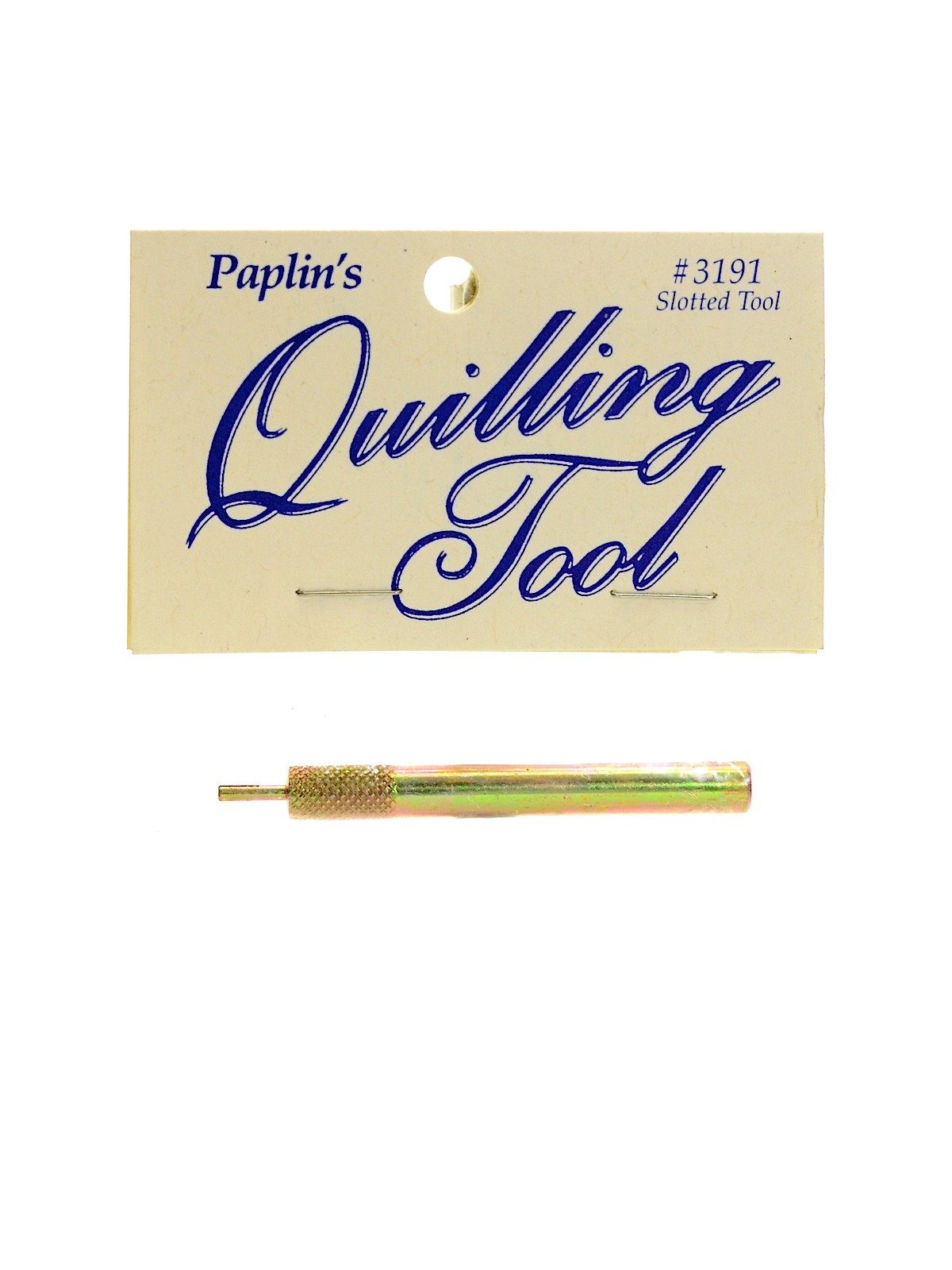 Quilling Tool