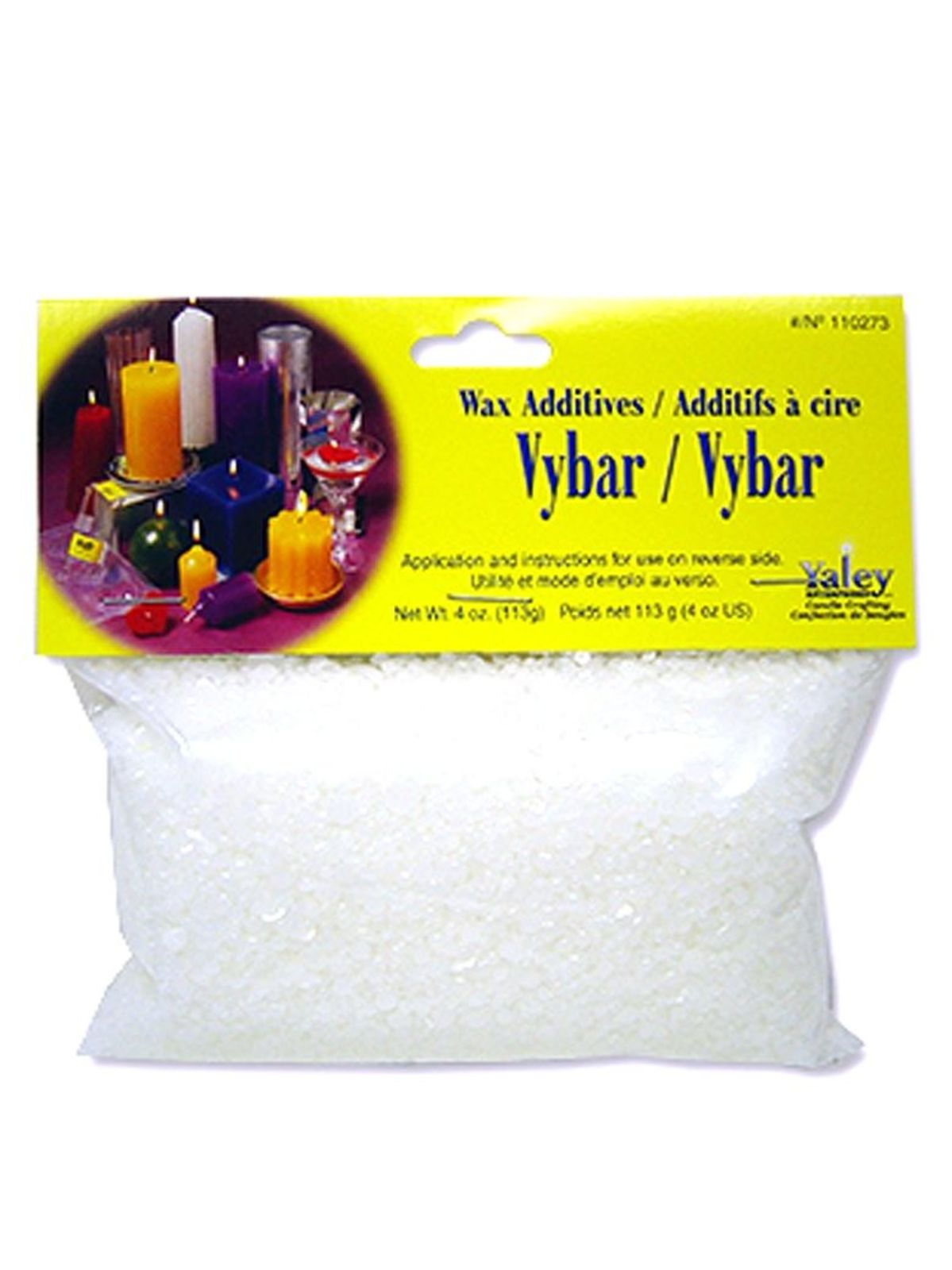 Vybar Wax Additive