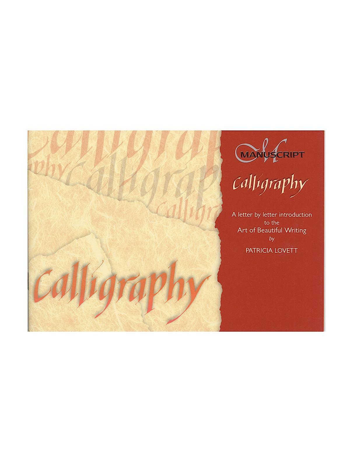 Manuscript calligraphy manual misterart