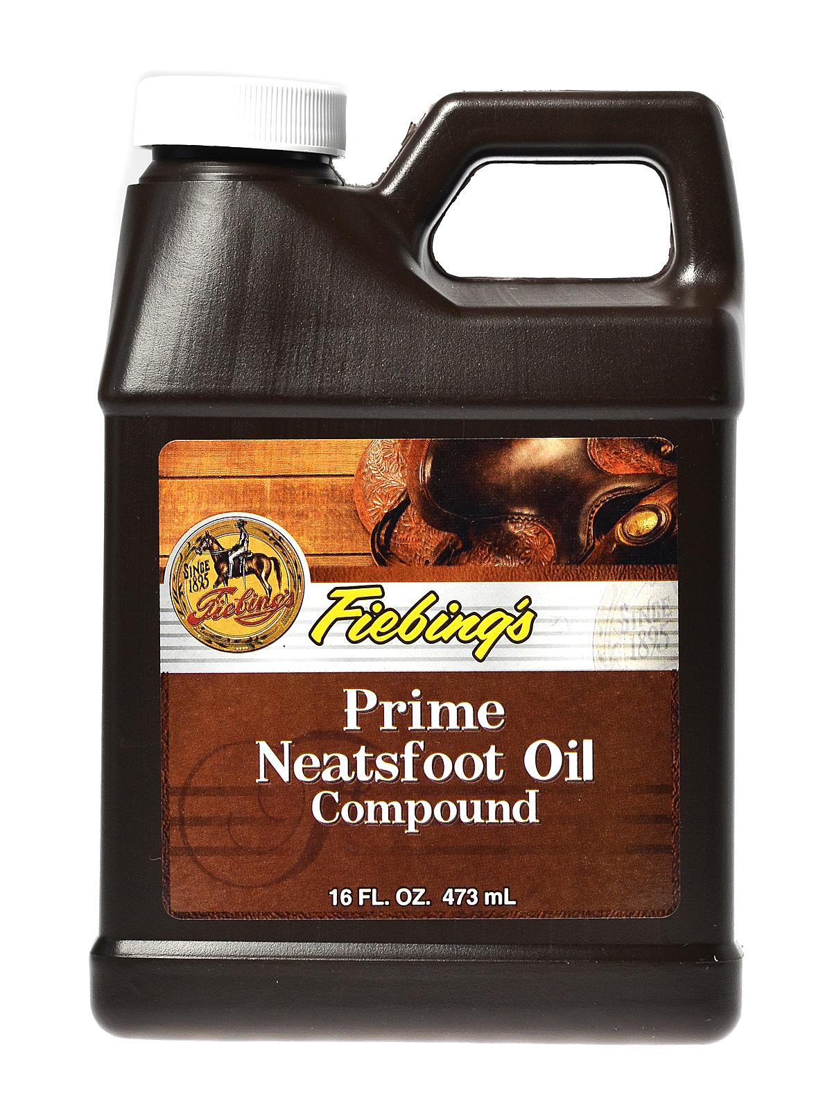 Fiebing's Prime Neatsfoot Oil