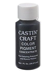 Opaque Pigments white bottle 1 oz.