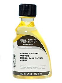 Artists' Oil Painting Medium