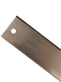 Stainless Steel Straight Edge