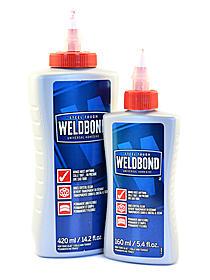 Universal Adhesive 5.4 oz. bottle
