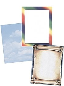 Geopaper envelopes party pack of 50 23083