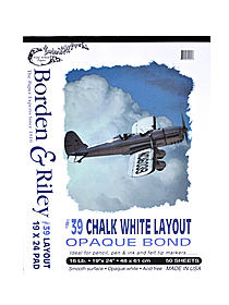 #39 Opaque Layout Bond Pads